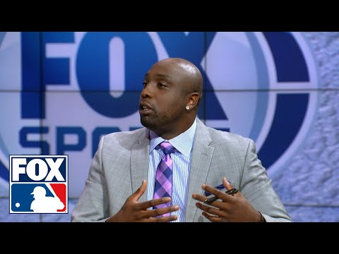 Dontrelle Willis weighs in on bench-clearing brawls in Colorado and Boston | MLB WHIPAROUND