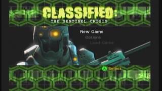 Classified: The Sentinel Crisis - Part 1(Buzzcast #33)