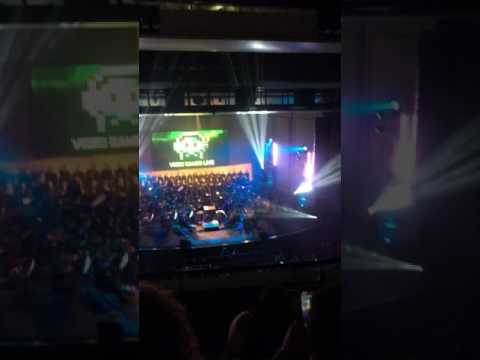 Video Games Live - San Juan Puerto Rico 03/12/17