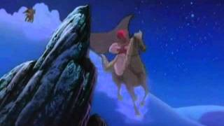 alladin cartoon song  - Arabian nights in hindi