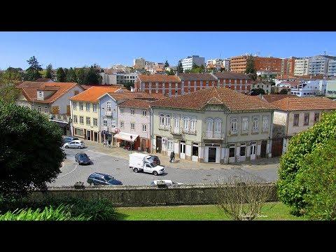 Santa Maria da Feira - Portugal
