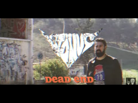 Stonus - Dead End (Official Music Video)