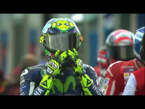 Valentino Rossi - the Game - Video
