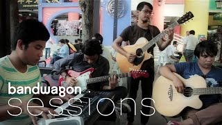 Bandwagon Sessions #6: ANECHOIS