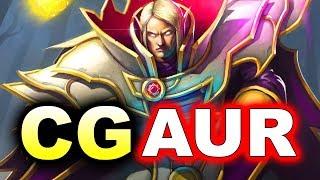 CLUTCH GAMERS vs AURORA! - SEA  vs CHINA ANGGAME DOTA 2