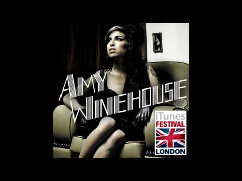 Amy Winehouse live at Itunes Festival, London 2007 (Full Audio)