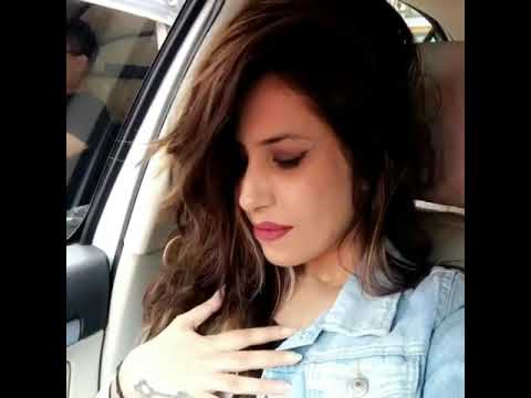 Hot Desi Indian Naughty Girl Funny Musically Dance In The Car Youtube Video