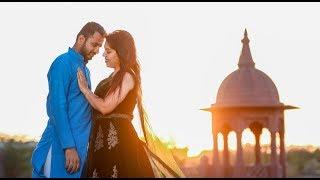 Jeev Zala Yeda Pisa | Best Pre Wedding Film 2019 | Latest Marathi Song 2019
