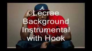 Lecrae- Background Instrumental with Hook