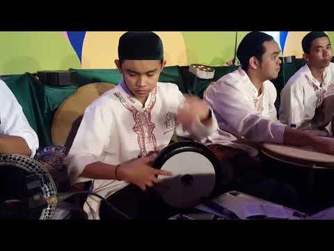 Yaa Muhaimin Yaa Salam - Nurul Musthofa