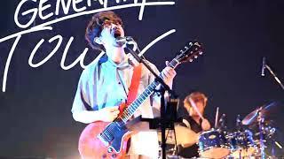 ASIAN KUNG-FU GENERATION LIVE 2019