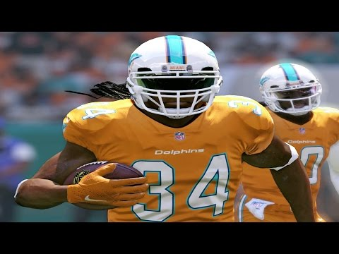 RICKY WILLIAMS!! CRAZY THRILLER | MADDEN 17 ULTIMATE TEAM GAMEPLAY EPISODE 20