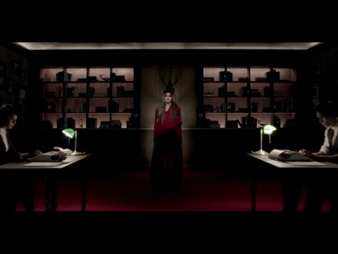 AMIT【血腥愛情故事 A Bloody Love Story】Official  MV