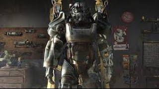 Fallout 4 Прохождение 27 Сбежавший Синт