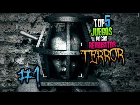 Top 5 Juegos De Terror Horror Para Pc Pocos Requisitos 2017 1