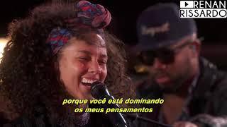 Baixar Alicia Keys - You Don't Know My Name (Tradução)