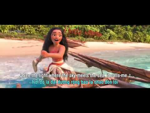 Aulii Cravalho  How Far Ill Go Moana OST Lyric