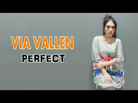 Lagu Video Perfect Cover  Via Vallen  Koplo Asyik Banget Terbaru