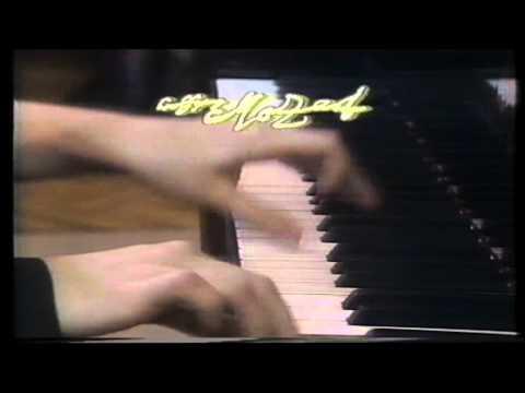 TAMARA STEFANOVICH - MOZART (1990)