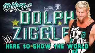 "WWE : Dolph Ziggler New Entrance Video 2014 Theme ""Here to Show The world"" [ Download Link ]"
