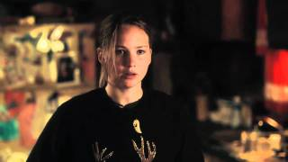 Winter's Bone (2010) - Official Trailer [HD]