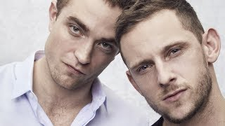 Actors on Actors: Robert Pattinson and Jamie Bell (Full Video)