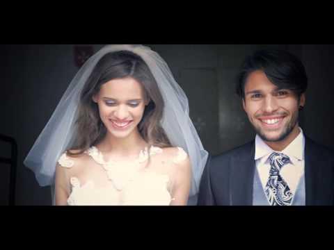 Emiliano Bengasi sposa trailer 2016