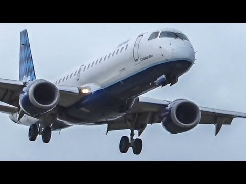 Jetblue | Emergency Landing | Nose Gear Failure | Nassau,Bahamas