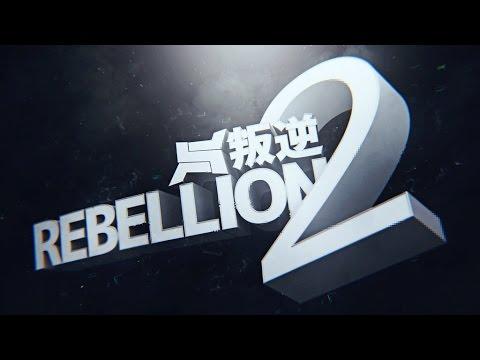 Saver:REBELLION2‐Multi CoD Teamtage Trailer By Saver Kuenty