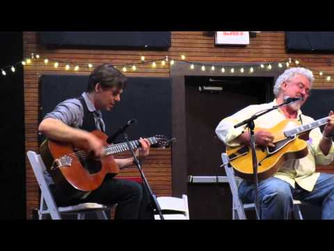 Ruby's Romp performed at 2014 Swannanoa Gathering Guitar Week