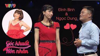 Tập 3 | Đình Bình & Ngọc Dung | VTV9