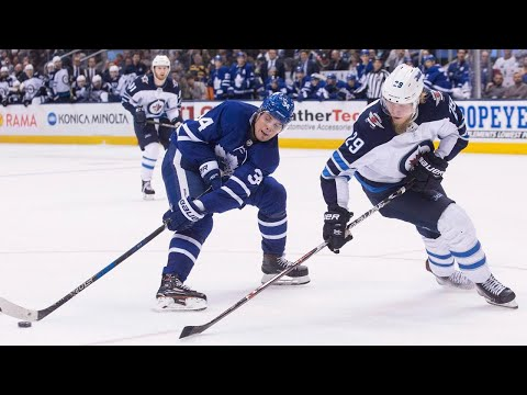 Tim and Sid: Can the Jets & Leafs make runs in the playoffs?