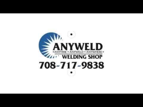 Anytime, Anyweld, Anywhere Fabrication Shop Inc
