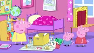 Свинка Пеппа - Cборник 7 (45 минут)