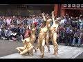 金粉ショウ(大駱駝艦)大光院(大須大道町人祭2013)(4/4)