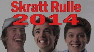 Skratt Rulle 2014