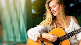 Video Relaxing Guitar Music: Calming Music, Meditation Music, Peaceful Instrumental Music download MP3, 3GP, MP4, WEBM, AVI, FLV Oktober 2018