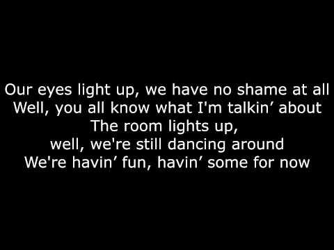 Modest Mouse- Lampshades on fire lyrics