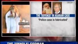 Asaram bapu scandal: Aide Amrut Prajapati discloses modus operandi of selection of girls