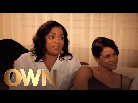 Can You Share a Bed with a Male Friend?  Mom's Got Game  Oprah Winfrey Network