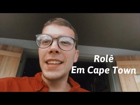 Shalom Day (role em Cape Town) - Vlog Missionário