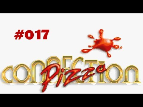 Let´s Play together: Pizza Connection #017 - Das Clownsgesicht