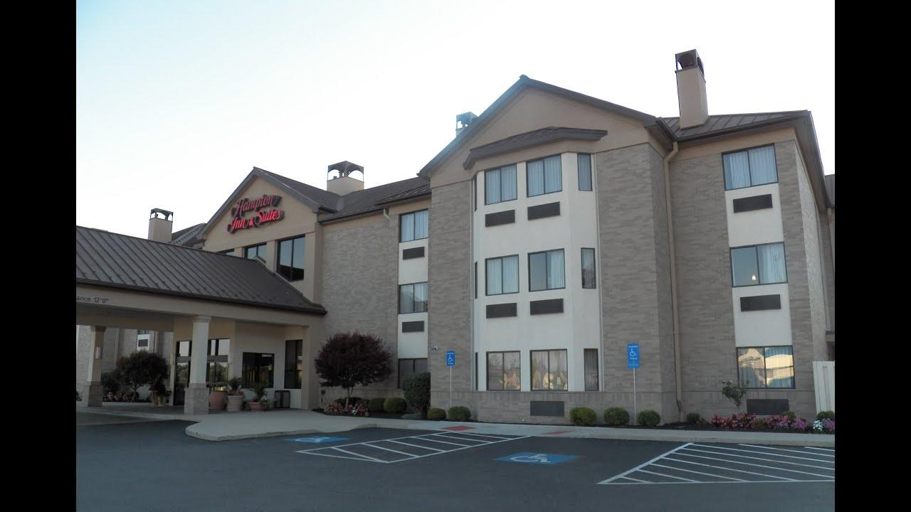 Hampton Inn Suites In Chillicothe Ohio