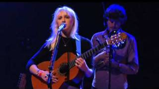 1. I was just a card - Laura Marling live at Crossing Border 2011 [FULL]