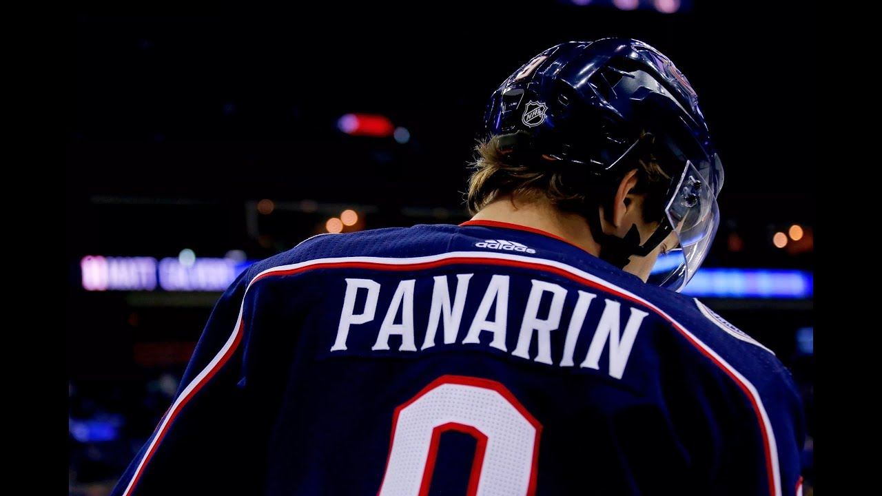c21883fd08b Artemi Panarin Highlight Montage - YouTube
