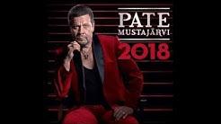 Pate Mustajärvi - Suomen Leijona