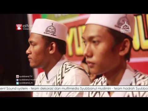 Shollu Ala Nuril Ladhi Live Randu Merak
