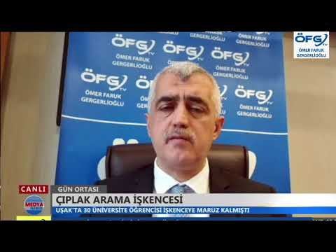 Emniyette ve Cezaevinde Çıplak Arama İşkencesini Medya Haber TV'de  Konuşuyoruz! - YouTube
