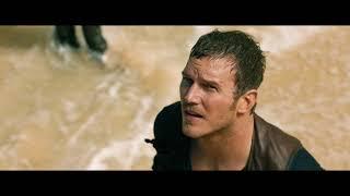 Jurassic World: Fallen Kingdom (2018) The Jurassic Legacy (Universal Pictures)