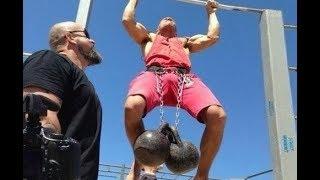 Тренировки с дополнительным весом. Советы новичкам